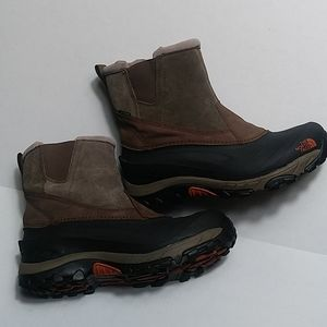 The North Face Heat Seeker boots mens sz 10
